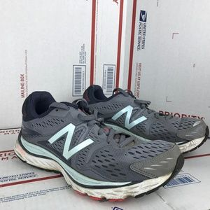 New Balance Womens 880V6 Shoes W880GB6 Size 8